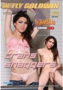 Trans Shaggers - Brazilian Travestis