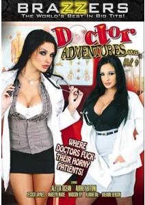 Doctor Adventures 09