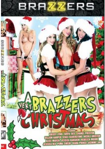 A very Brazzers Christmas 01