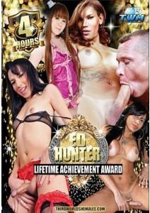 Ed Hunter: Lifetime Achievement Award