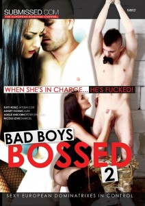 Bad Boys Bossed 2