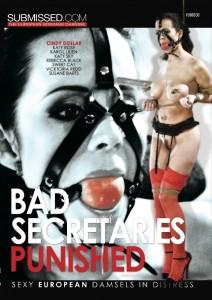 Bad Secretaries Punished