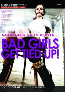 Bad Girls get Tied Up