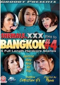 Shemale.XXX Goes To Bangkok #4