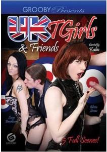 UK T Girls & Friends
