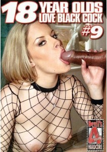 18 YEAR OLDS LOVE BLACK COCK 09 (4 Hours)