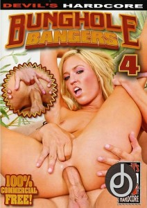 BUNGHOLE BANGERS 4 (4 Hours)