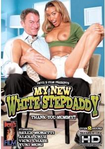 My New White Stepdaddy 01