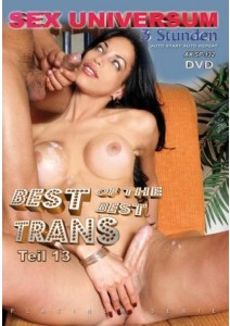 Best of the Best Trans 13 - 3 Std.
