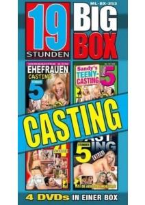 BOX Casting (4 DVD)