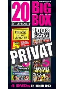 BOX Privat (4 DVD)