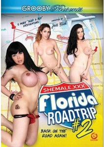 Shemale XXX: Florida Road Trip #2