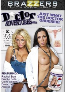 Doctor Adventures 01