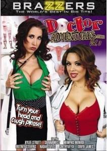 Doctor Adventures 03