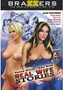 Real Wife Stories 01