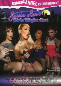 Jessie Lee's Girls' Night Out