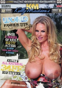 Kelly Madisons World Famous Tits Vol. 04