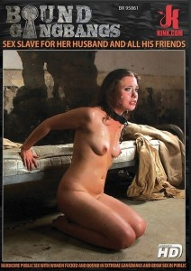 Sex Slave for Her Husband and All His Friends