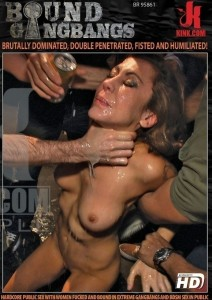 Brutally Dominated, Double Penetrated, Fisted and Humiliated