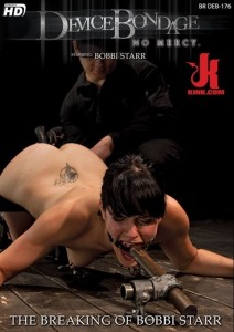 The Breaking of Bobbi Starr