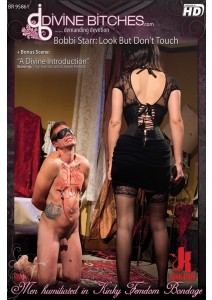 Bobbi Starr: Look But Don't Touch