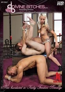 Lorelei Lee's Slave Competition