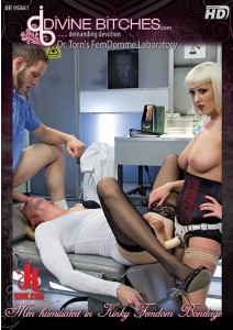 Dr. Torn's FemDomme Laboratory
