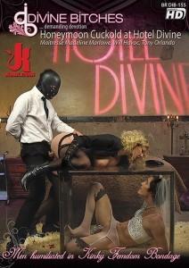Honeymoon Cuckold at Hotel Divine