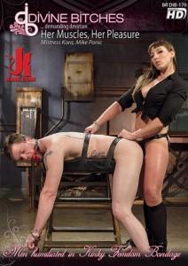 Her Muscles, Her Pleasure