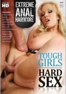 Tough Girls Hard Sex
