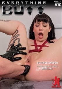 Butthole Prison