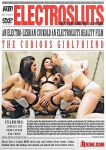 The Curious Girlfriend
