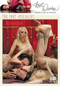The Foot Specialist