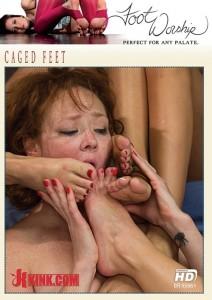 Caged Feet