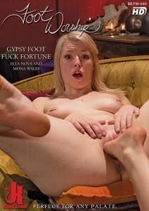 Gypsy Foot Fuck Fortune