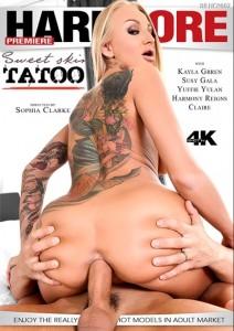 Sweet Skin Tatoo