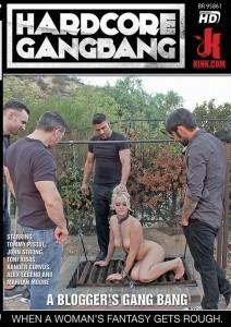 A Blogger's Gang Bang