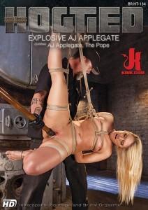 Explosive AJ Applegate