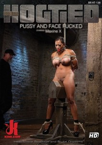 Pussy and Face Fucked