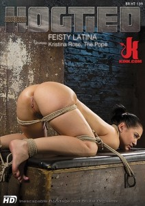 Feisty Latina