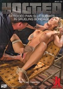 Tattooed Pain Slut Submits in Grueling Bondage