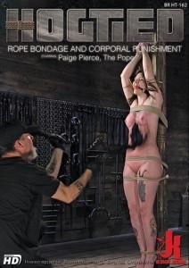 Rope Bondage and Corporal Punishment