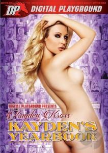 Kayden's Yearbook