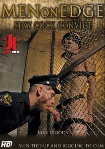 Sexy Cock Convict