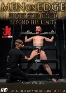 Uncut Stud Edged Beyond His Limits