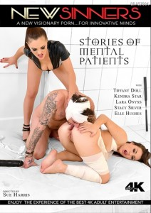 Stories Of Mental Patients