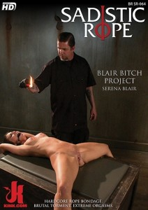 Blair Bitch Project