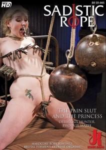 The Pain Slut and The Princess