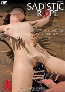 Learning Bondage The Hard Way