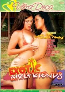 Exotic Girlfriends